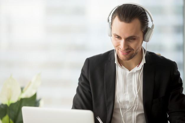 موسیقی و افزایش تمرکز در محیط کار