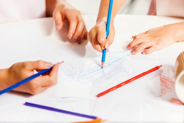 استفاده از شکل ها برای مطالعه هدفمند