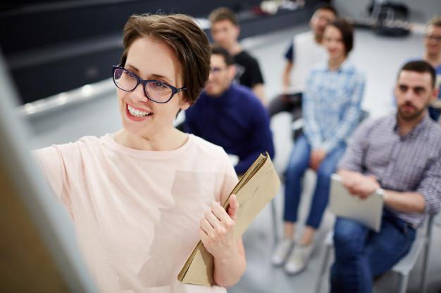 تدریس به دیگران در هرم یادگیری