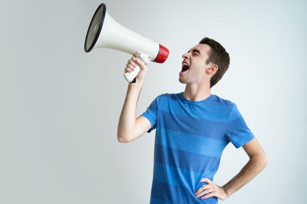 خواندن با صدای بلند
