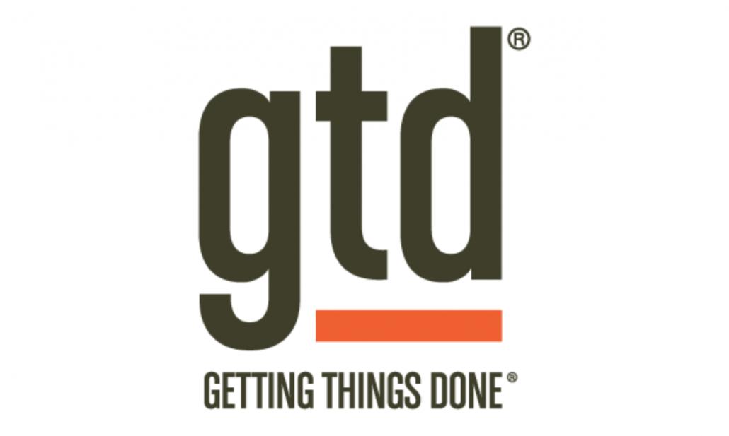 برنامه ریزی GTD