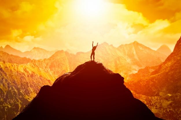 سعادت و کامیابی در توسعه فردی