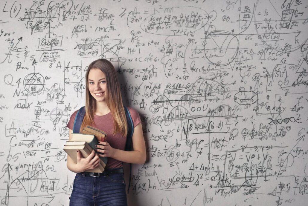 هوش منطقی ریاضی از انواع هوش