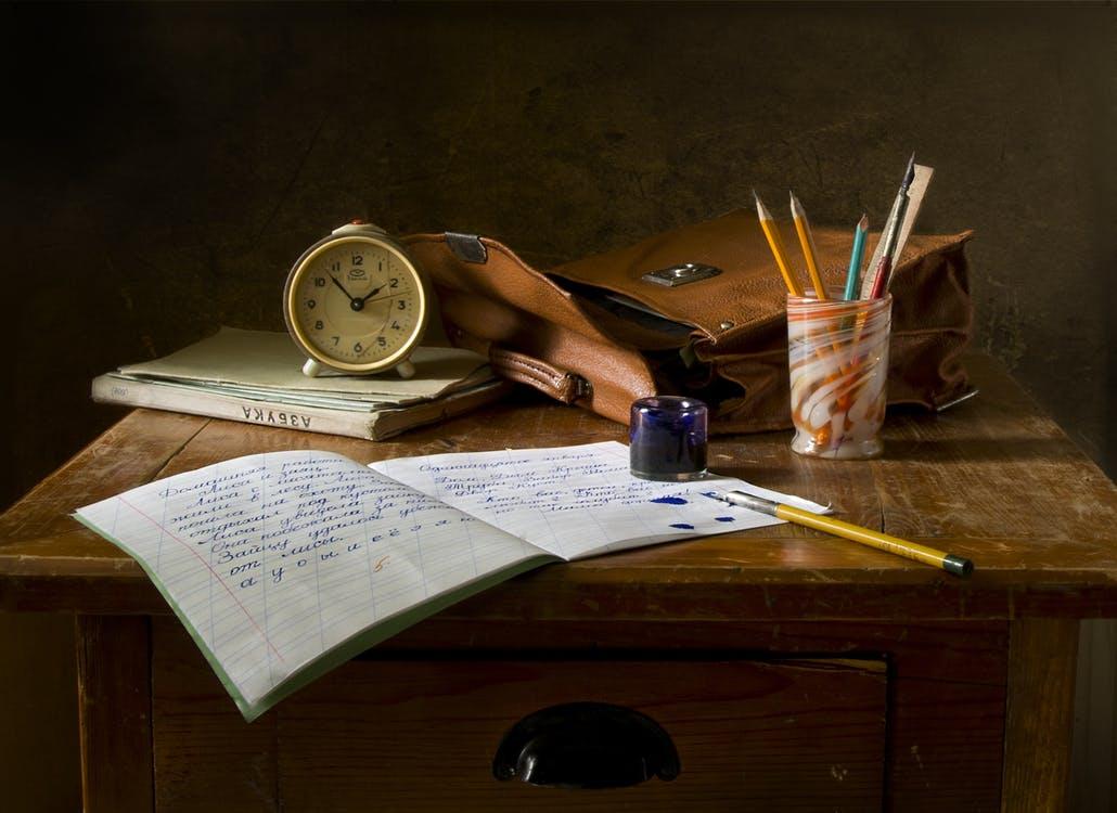 روزی چند ساعت درس بخوانیم