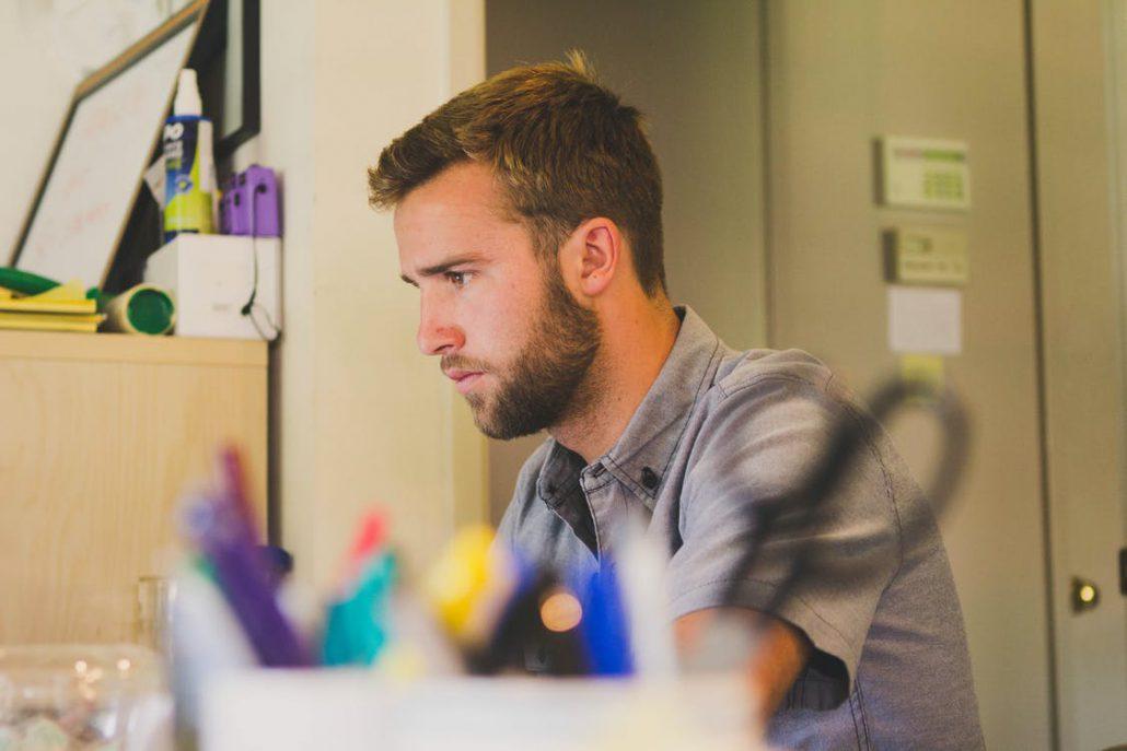 روزی چند ساعت درس بخوانیم افکار منفی