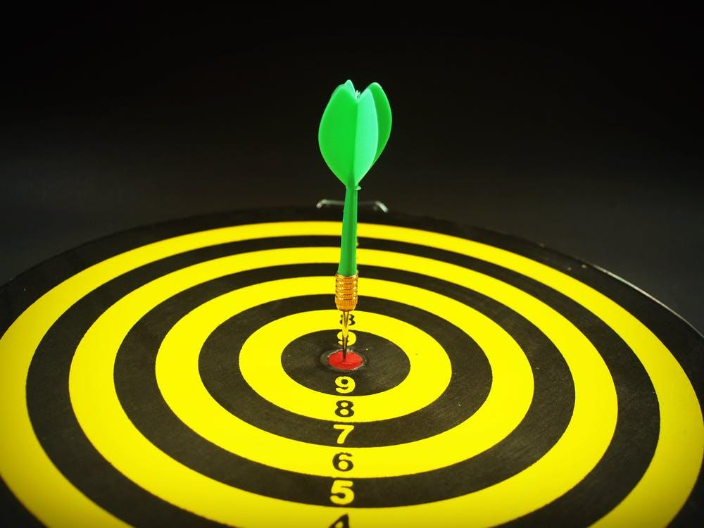 عدم کمال گرایی برای تبدیل افکار منفی به مثبت