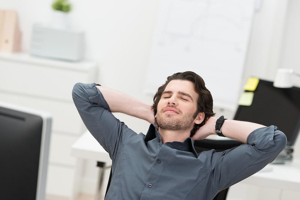 دوری از فشارهای عصبی و استرس
