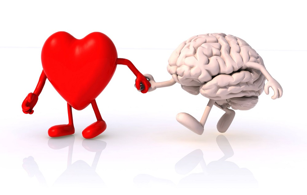 تاثیر حضور ذهن بر سلامتی قلب