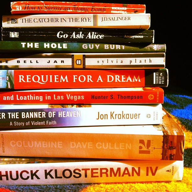 سالی چند کتاب بخوانیم نکات