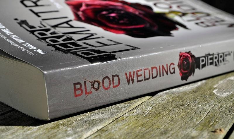 عروسی خونین کتاب هایی که باید خواند