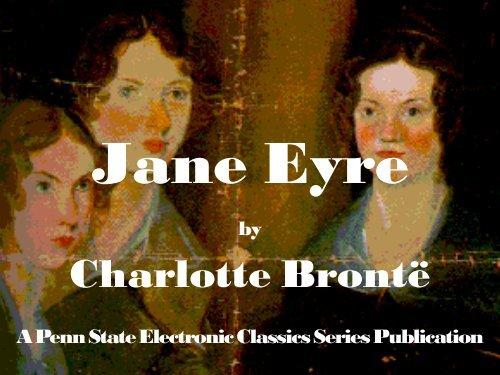 کتاب هایی که باید خواند جین ایر