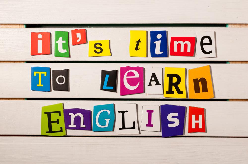 آغاز نقشه راه یادگیری زبان انگلیسی