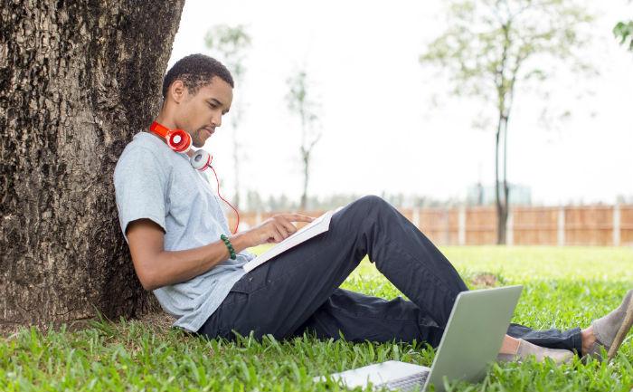 مطالعه و یادگیری