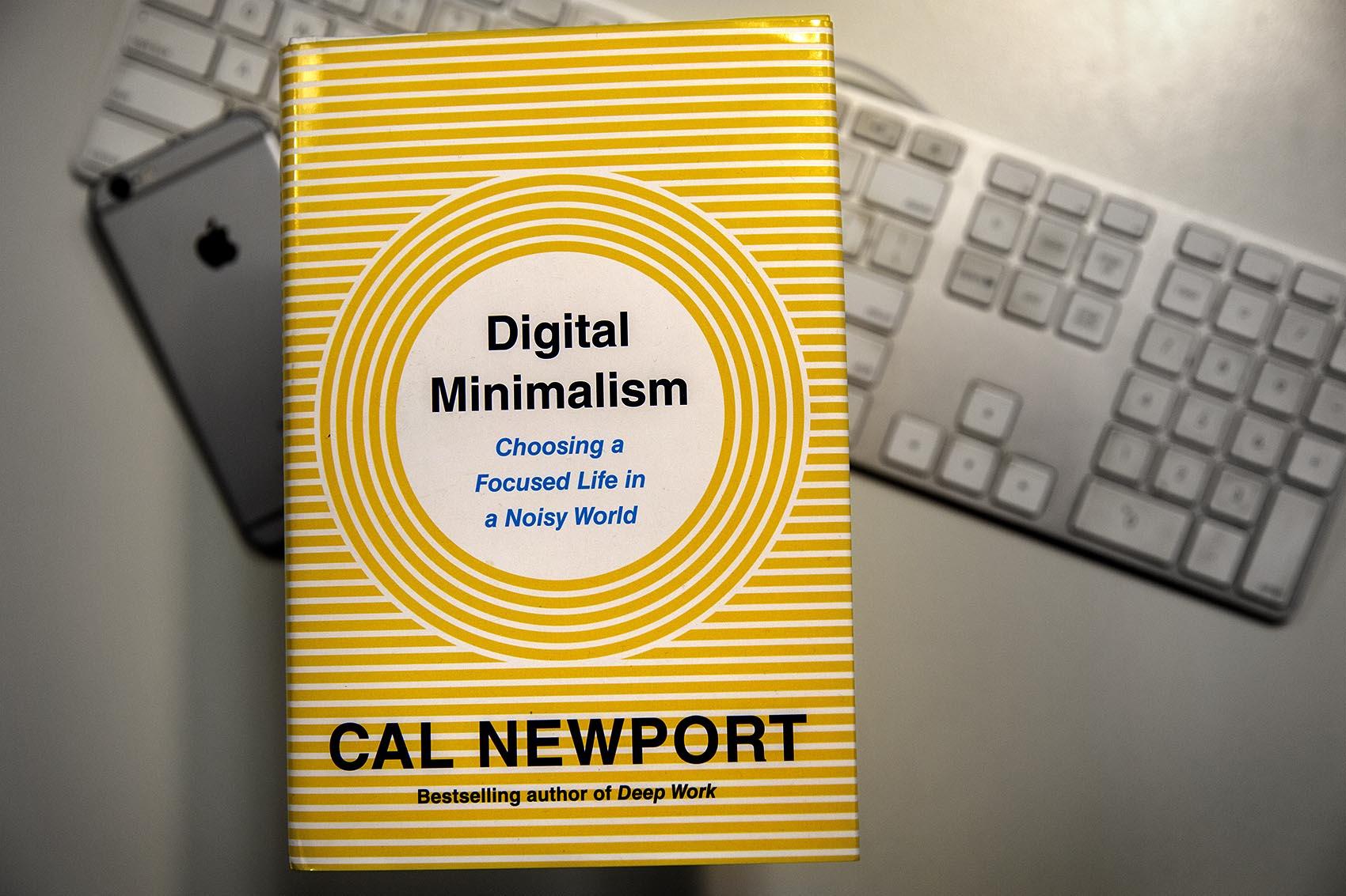 مینیمالیسم دیجیتال