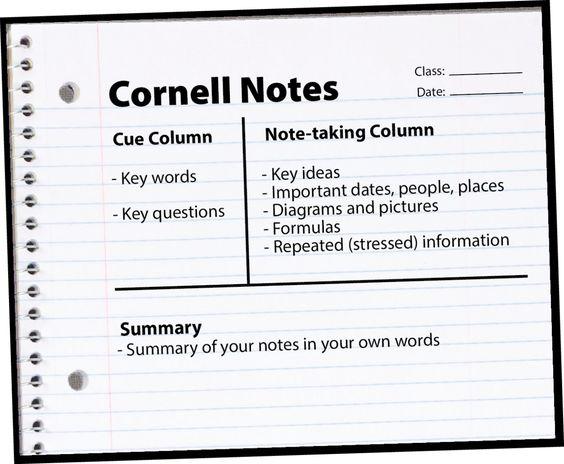 یادداشت کرنل