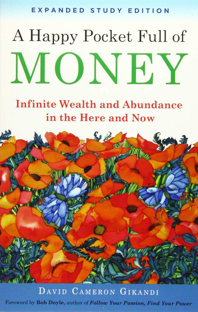 کتاب برای پولدار شدن