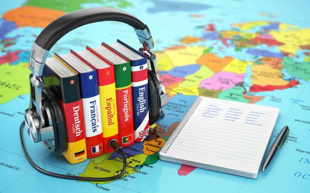 مهارت شنیداری بهترین روش یادگیری زبان
