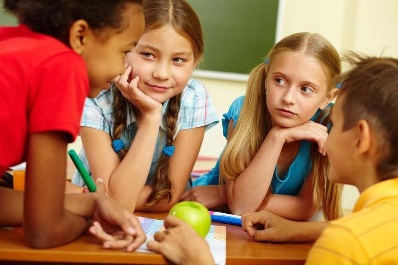 صحبت با دیگران و هوش کلامی کودکان