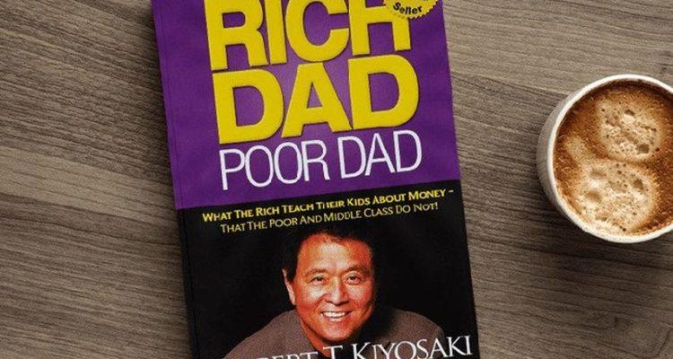پدر پولدار پدر فقیر کتاب هوش مالی