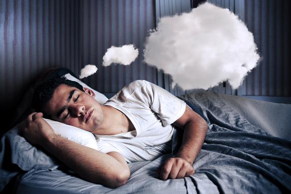 خواب و حافظه