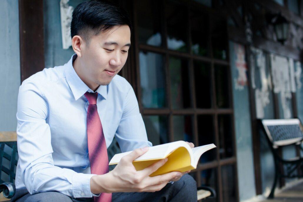 بهترین روش یادگیری زبان مهارت خواندن