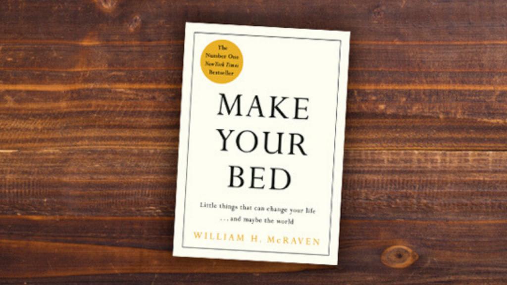 تختخوابت رو مرتب کن