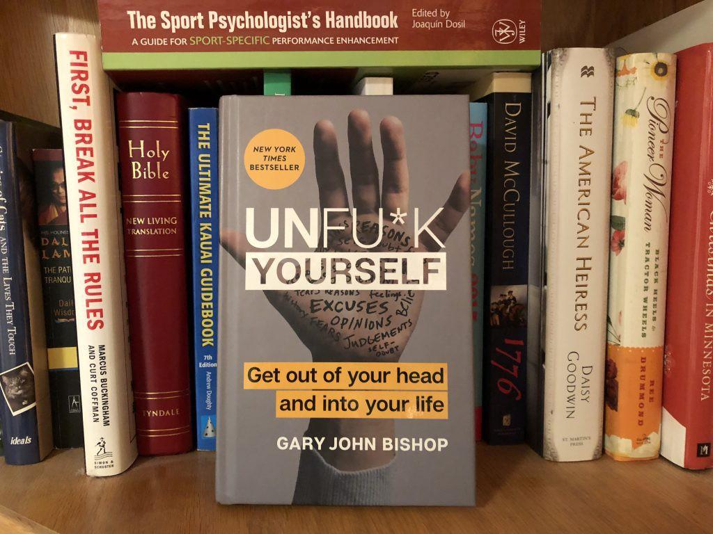 خودت رو به فنا نده