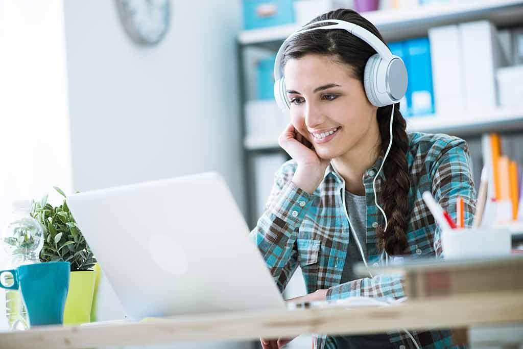 موسیقی خوب از شرایط مطالعه