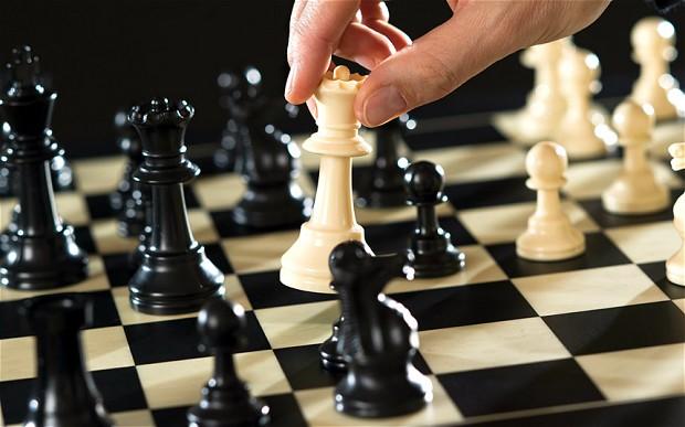 شطرنج برای افزایش ضریب هوشی