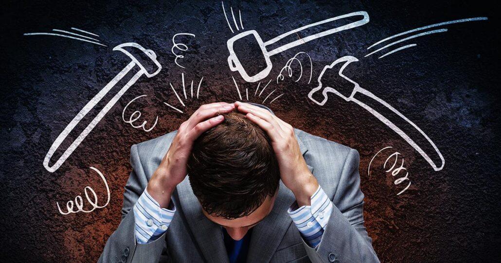 افکار منفی و هوش درون فردی