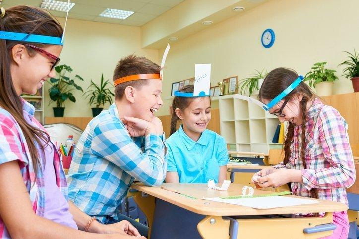 آموزش زبان انگلیسی با بازی