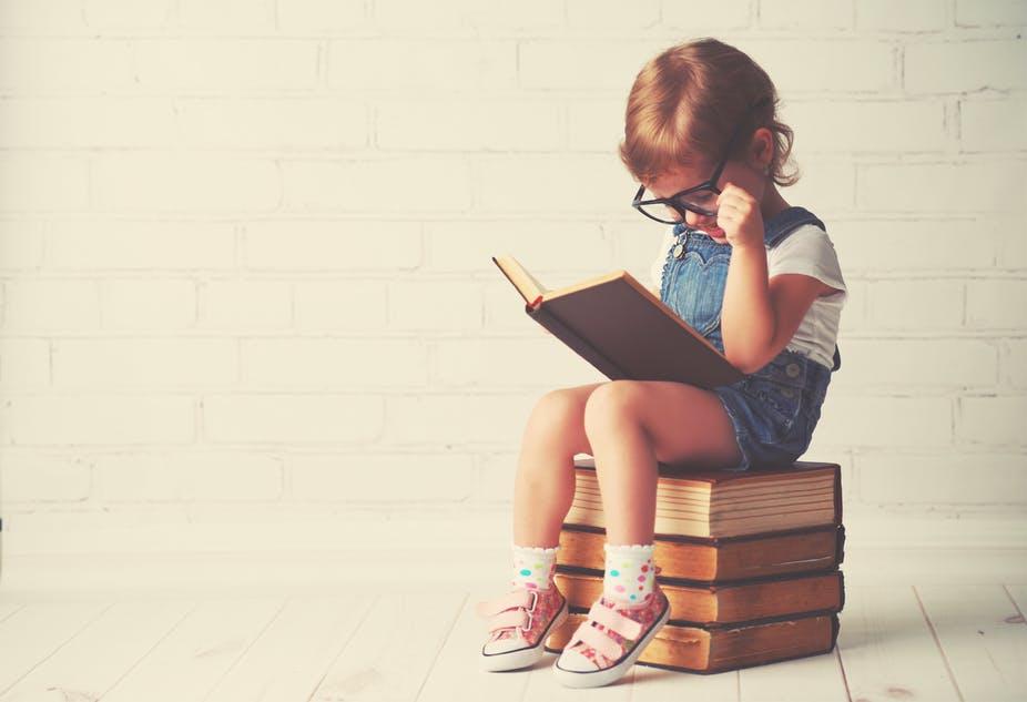 روش خواندن کتاب داستان انگلیسی