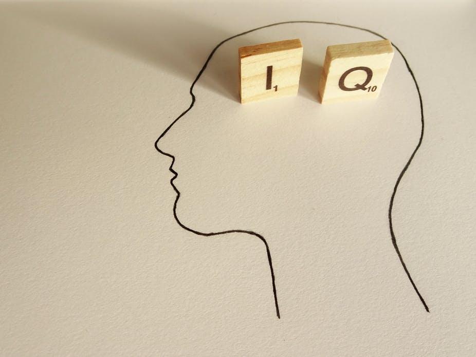افزایش ضریب هوشی چگونه است