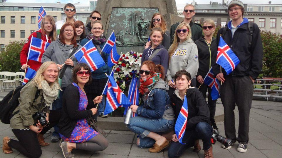 ایسلندیها