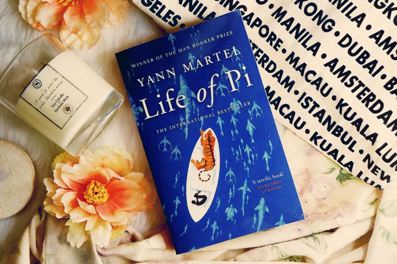 زندگی پای از بهترین کتاب های انگیزشی
