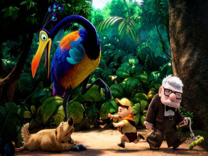 آموزش زبان با انیمیشن و خلاقیت