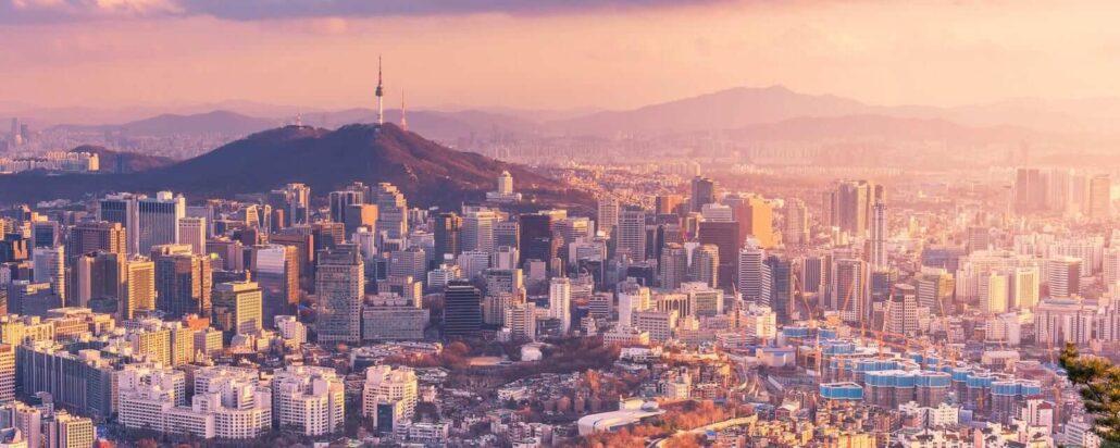 کره جنوبی و ضریب هوشی ایرانیان