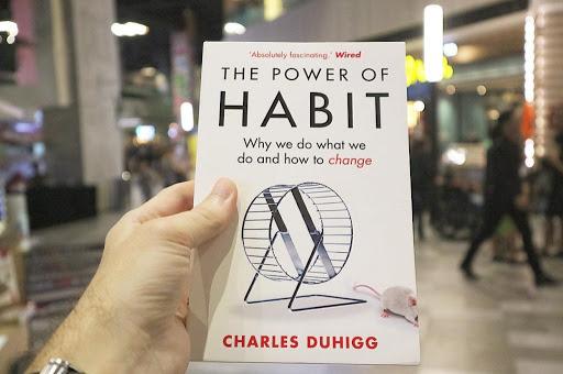 قدرت عادت