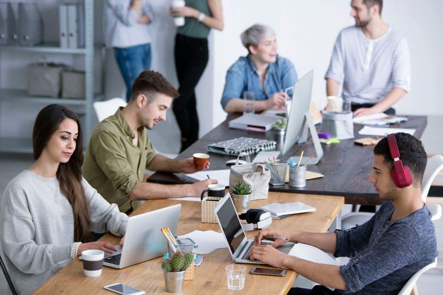 هوش هیجانی در محیط کار