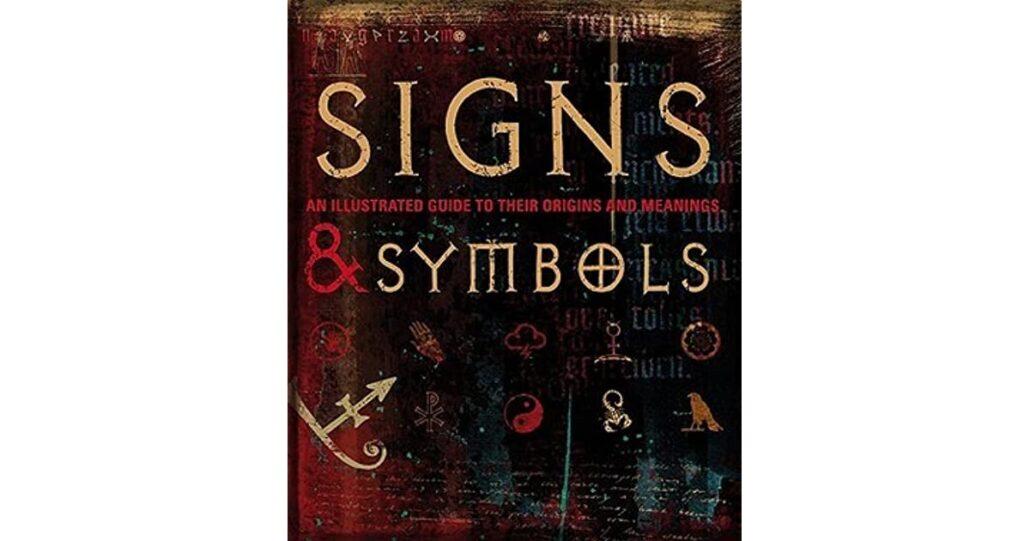 کتاب اطلاعات عمومی نمادها و نشانه ها