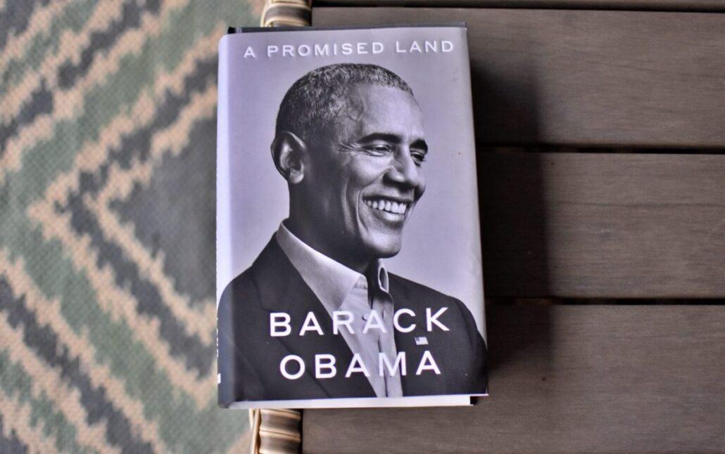 خودزندگینامه اوباما