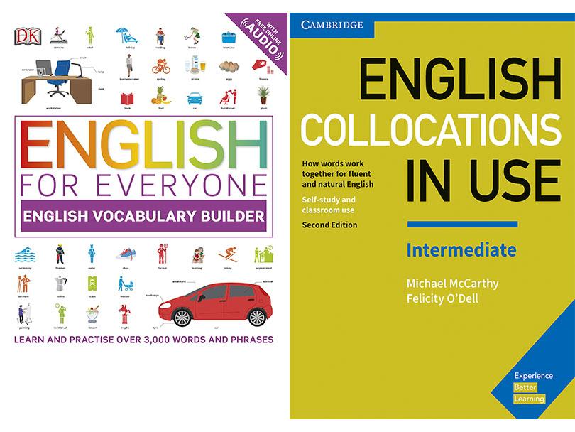 آموزش لغات زبان انگلیسی در منزل