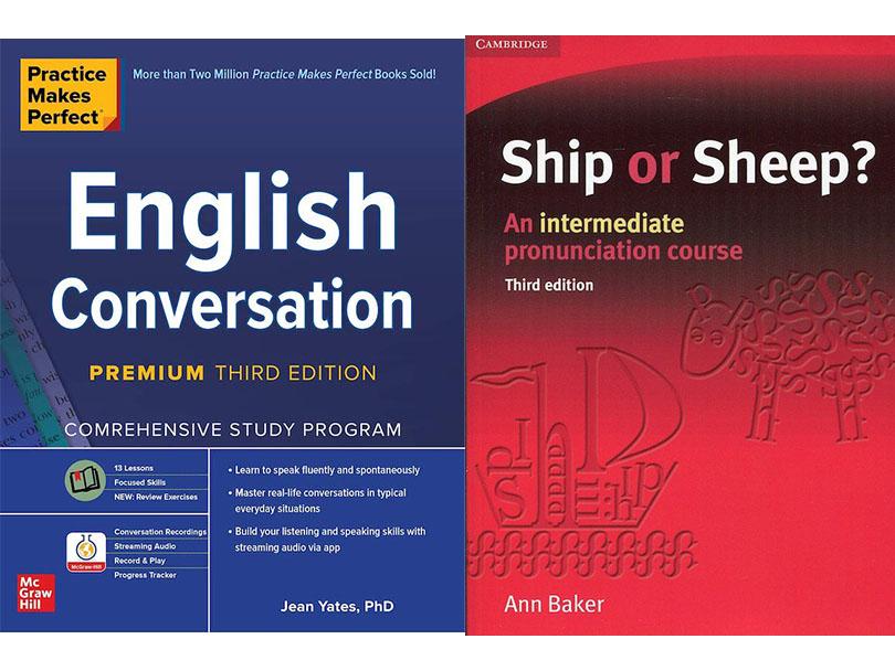 یادگیری اسپیکینگ زبان انگلیسی در منزل رایگان