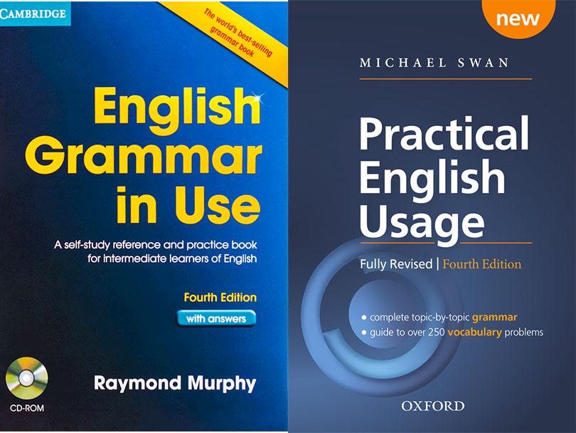 یادگیری گرامر زبان انگلیسی در منزل