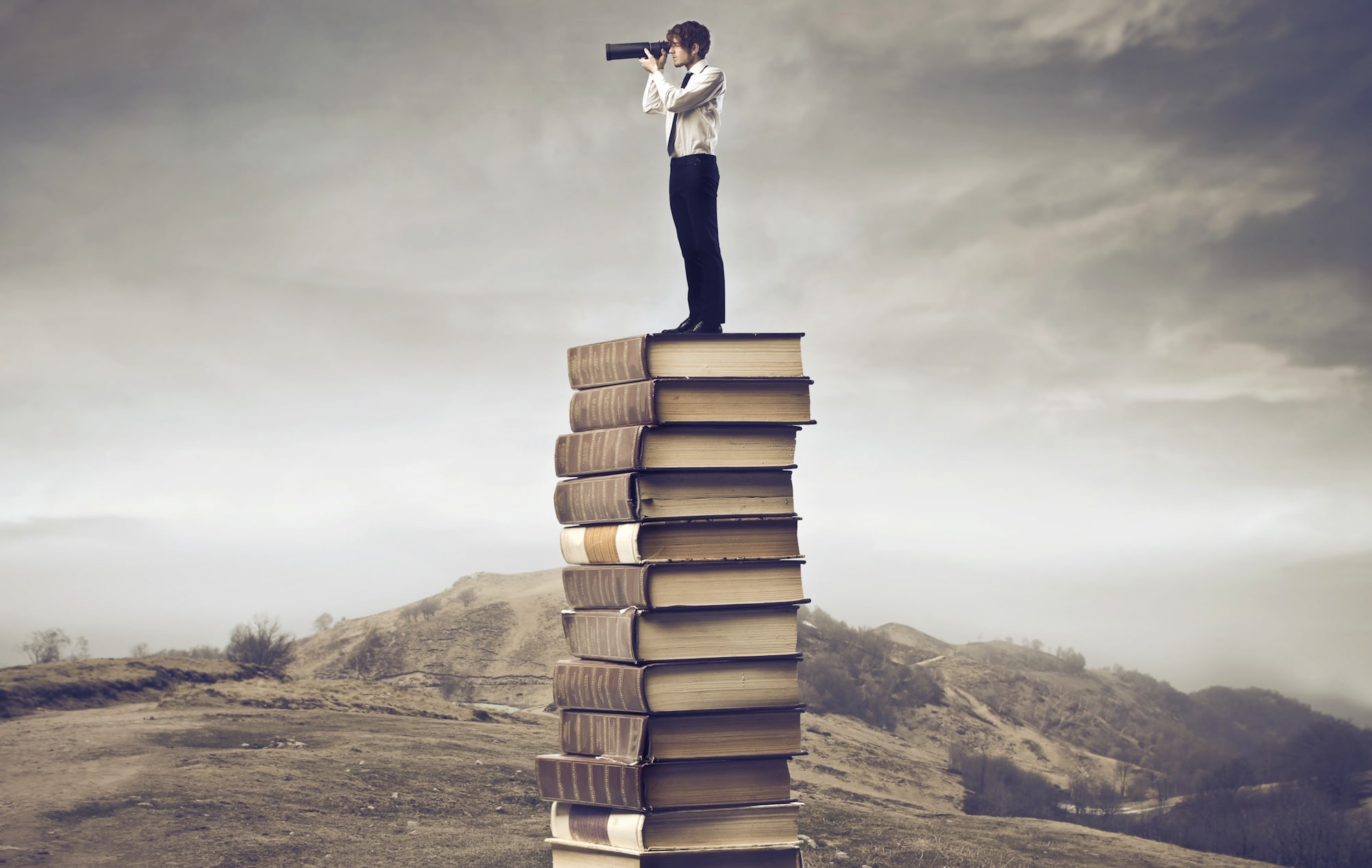 بهترین کتاب افزایش اطلاعات عمومی کدام است؟! آشنایی با ۸ کتاب مشهور