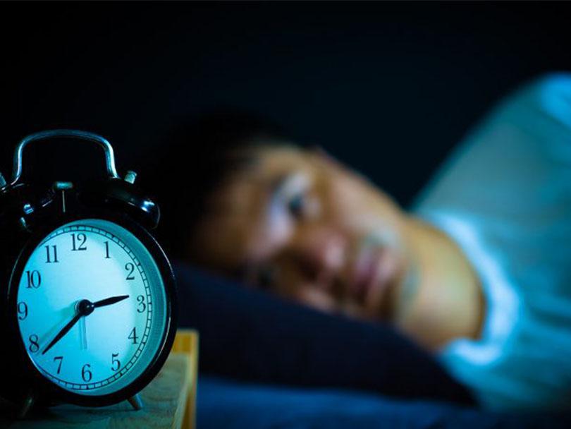 یادگیری زبان در خواب