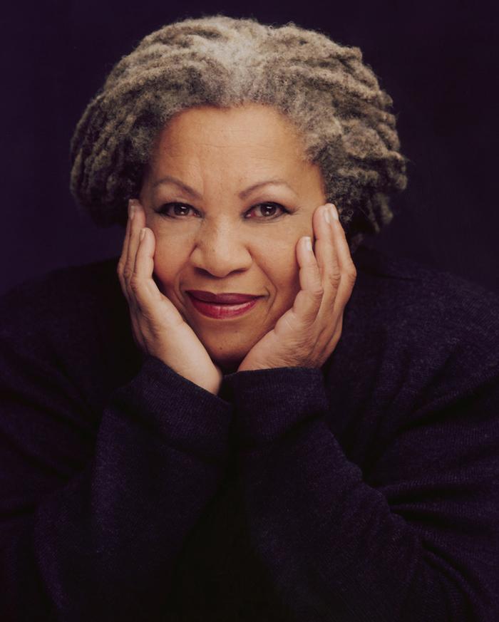 تونی موریسون از بهترین نویسندگان زن سیاهپوست