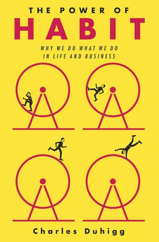 قدرت عادت از بهترین کتاب های روانشناسی