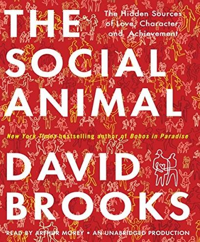 حیوان اجتماعی