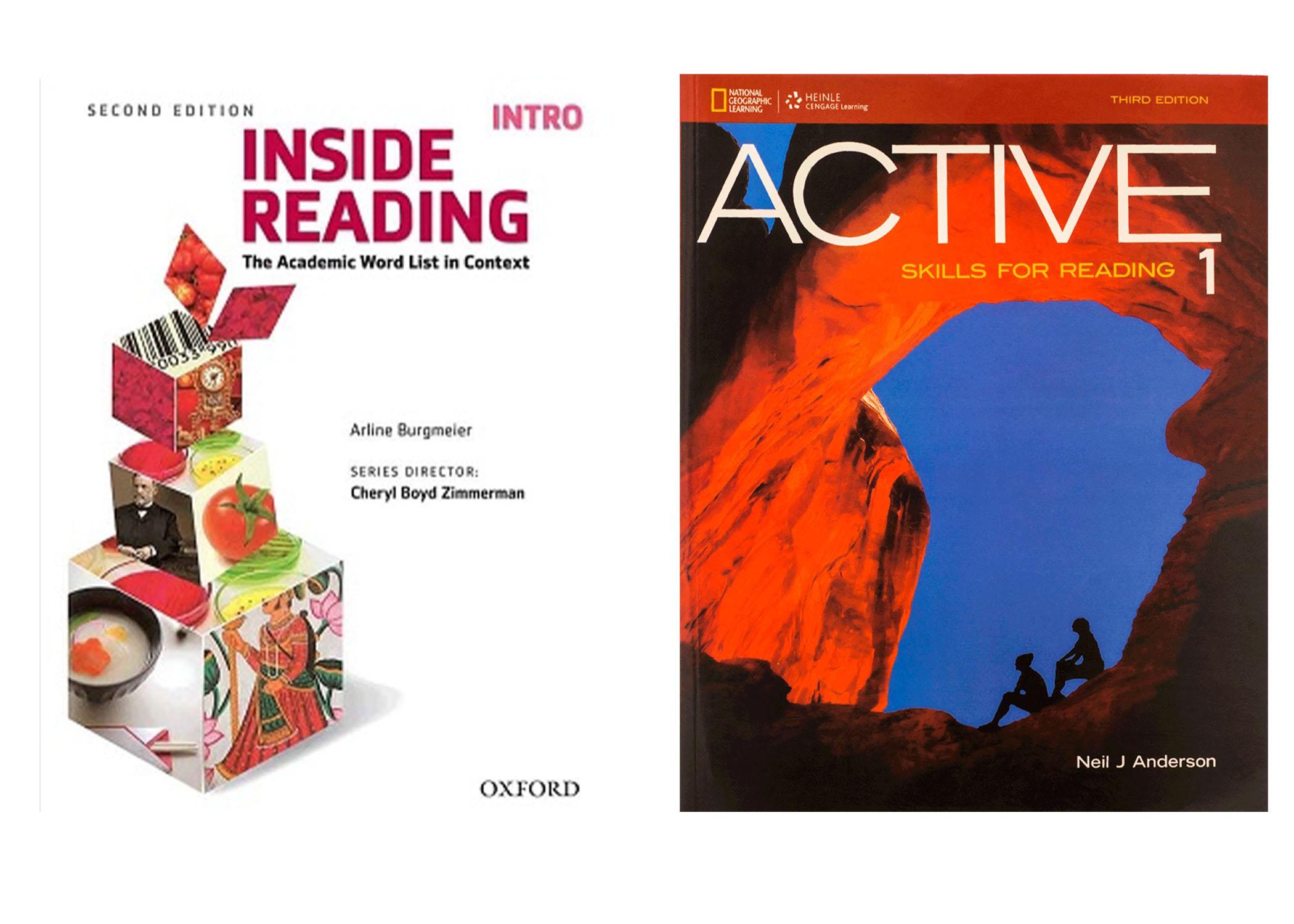 بهترین کتاب برای تقویت خواندن
